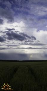 Arc-en-Ciel après l'orage