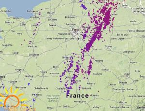 orage france 20 mai