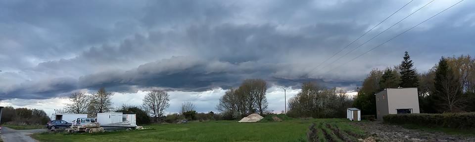 Arcus dans l'Indre-et-Loire (37)