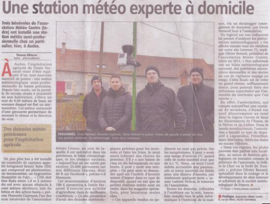 Article La Montagne - Installation Audes (03)