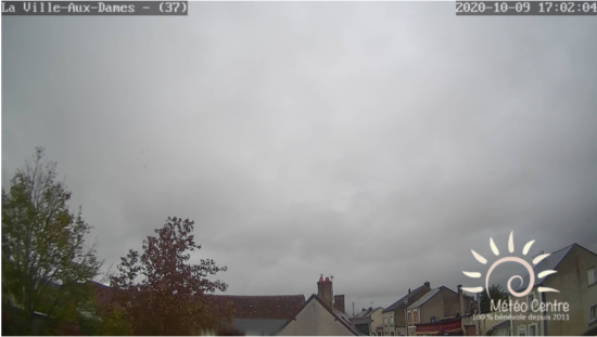 Webcam de La-Ville-Aux-Dames
