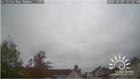 Webcam de La-Ville-Aux-Dames