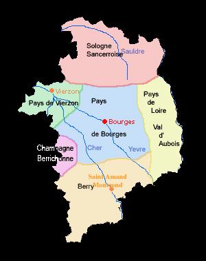 bourges-departement